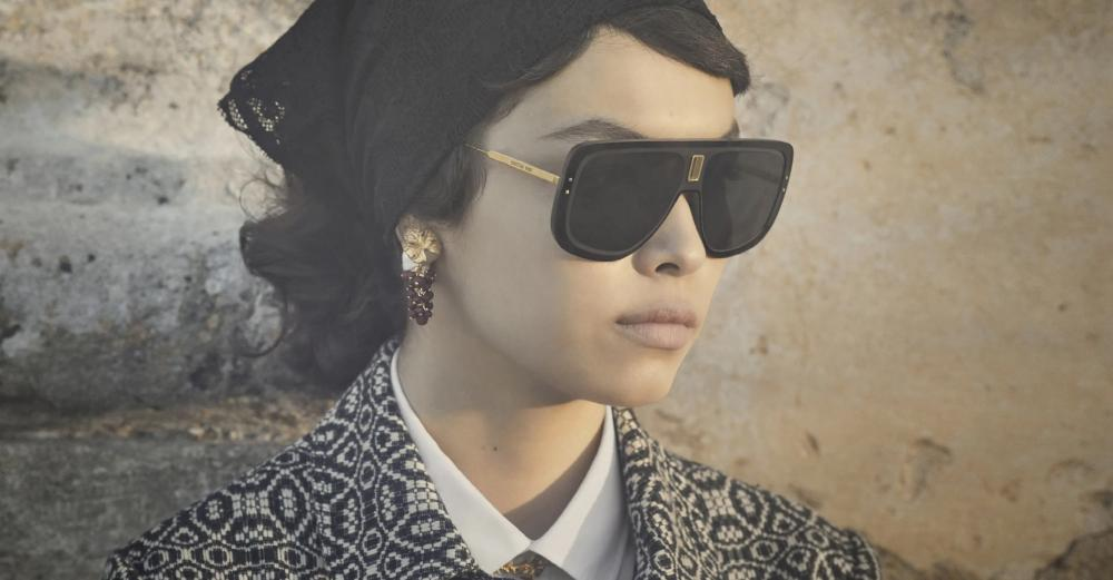 Be on Top of the Fashion Trend with Dior Eyewear