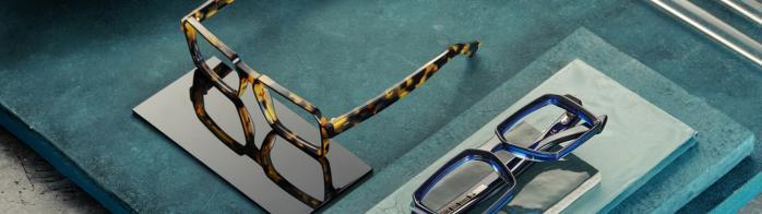 Get Customized Sunglasses at Cutler and Gross Eyewear